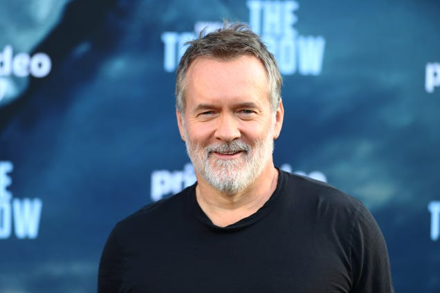 The Tomorrow War: What Director Chris Mckay Wants You to Know