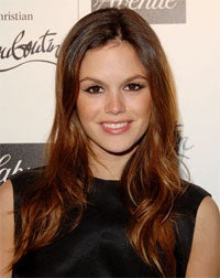 Illustration for article titled New DKNY Designer Rachel Bilson Can Neither Sketch Nor Sew