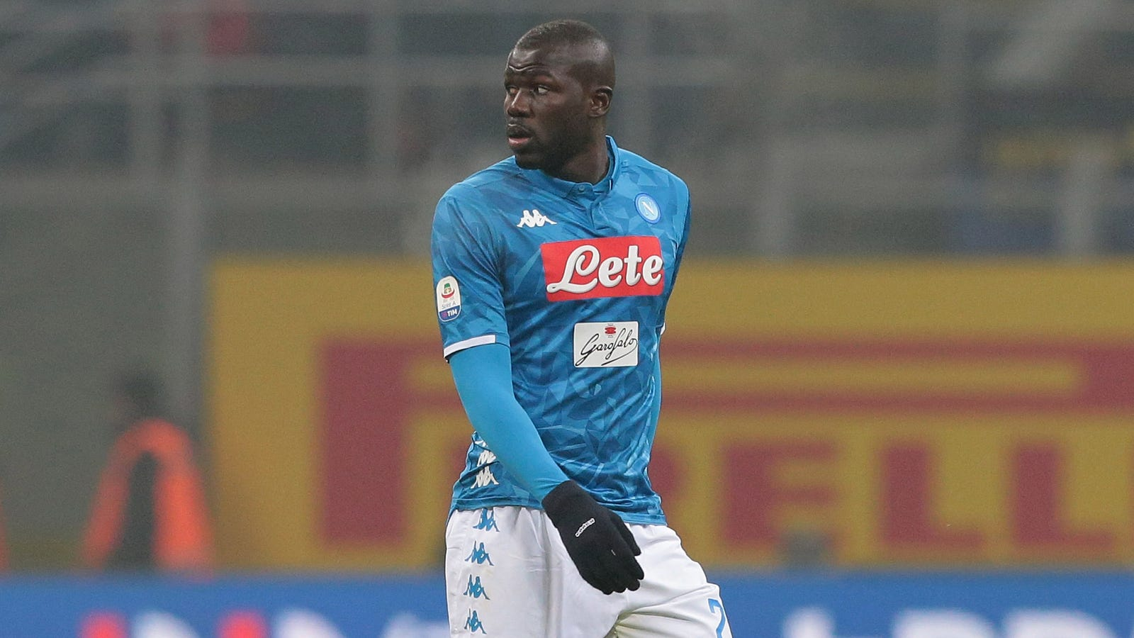 Image result for koulibaly