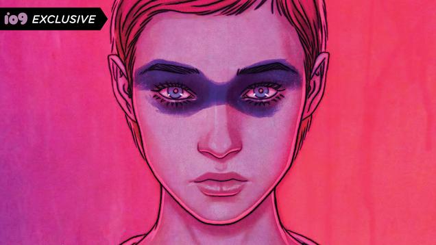 Matthew Rosenberg and Tyler Boss  Next Comic Is a Musical Journey Through the Post-Apocalypse