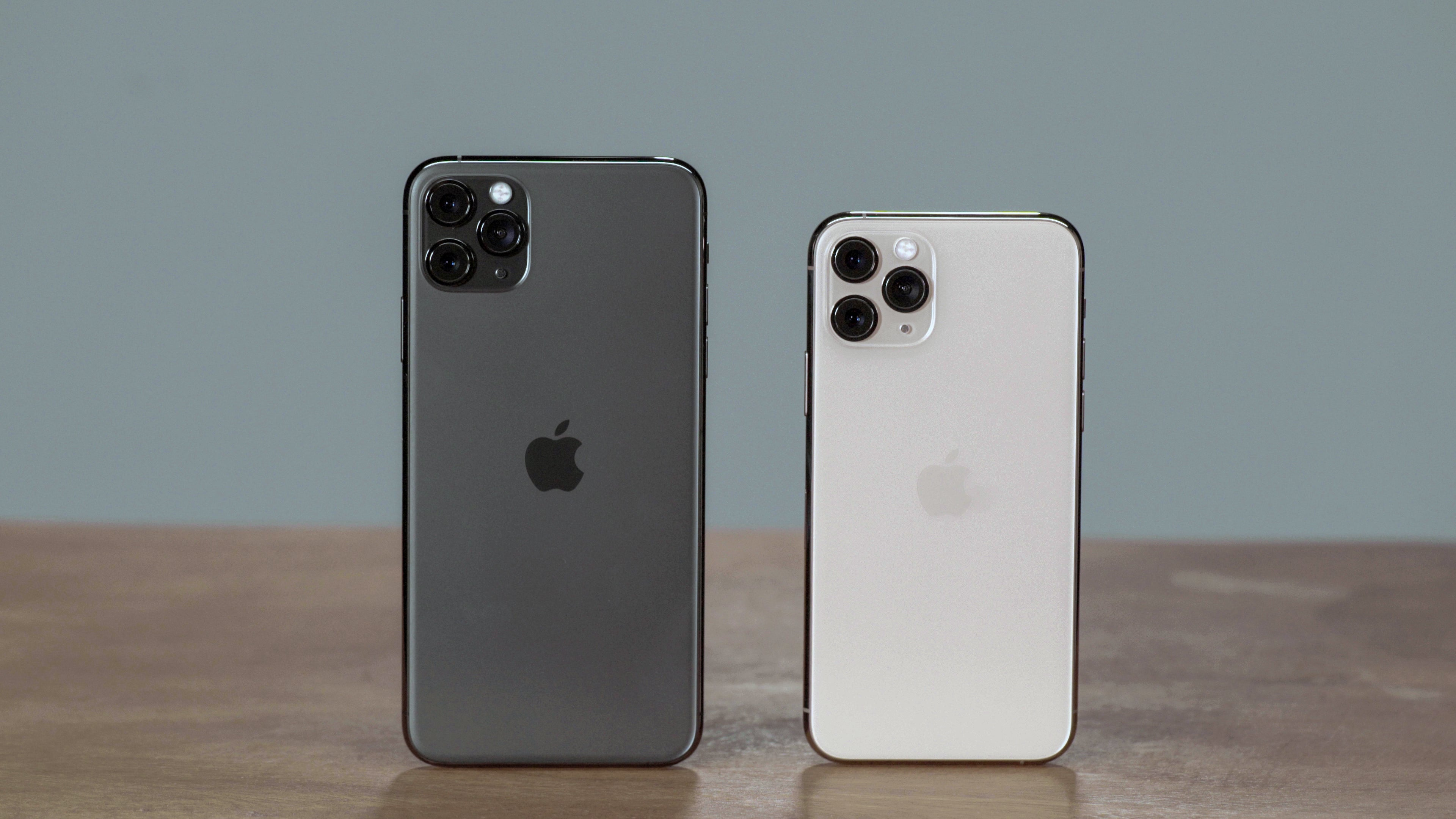 Iphone 11 Pro Review It S Camera Time