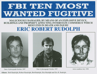 Illustration for article titled Four Notorious Fugitives Who Were Caught — And One Who's Still At Large