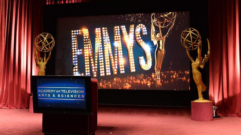Illustration for article titled Open Thread: 2013 Primetime Emmy Awards