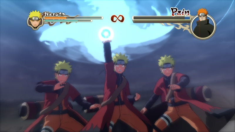 Review: Naruto Shippuden: Ultimate Ninja Storm 2 Improves