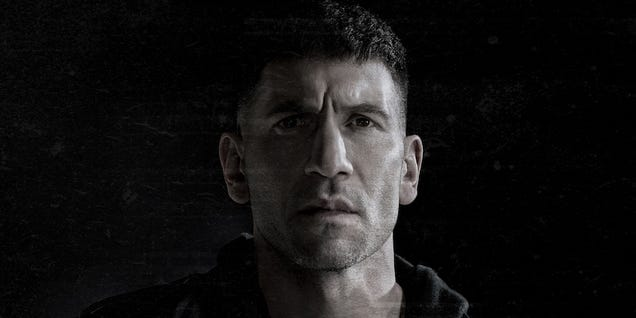 The Punisher s Second Season Has a Haunting New Teaser and a Premiere Date
