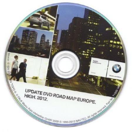 Garmin CN Europe NT 2012 30 Unlocked IMG Maps