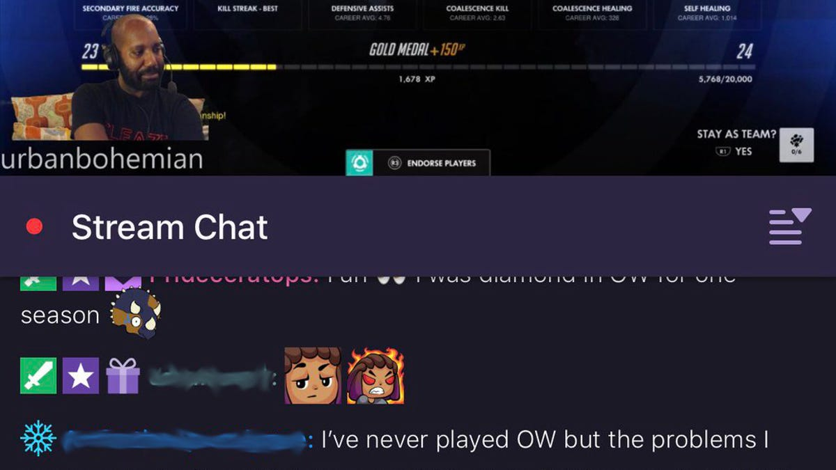 For Streamers Dealing With Stalkers, Twitch's Solutions Fall