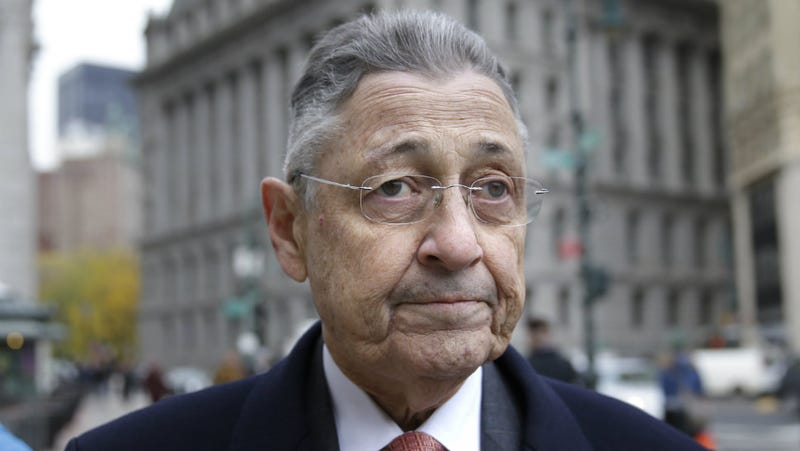Illustration for article titled I Have Questions About This Juror Who Asked to Be Excused From Sheldon Silver's Trial
