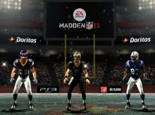 Illustration for article titled Cover Candidates Announced for Madden NFL 11