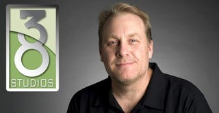 Illustration for article titled Curt Schilling's Video Game Company Might Cost Taxpayers $112 Million (Update)