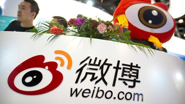photo image After Public Backlash, Sina Weibo Reverses Ban on LBGTQ Content