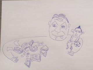 Illustration for article titled Én még soha nem láttam ekkora bénázást Orbán Viktortól