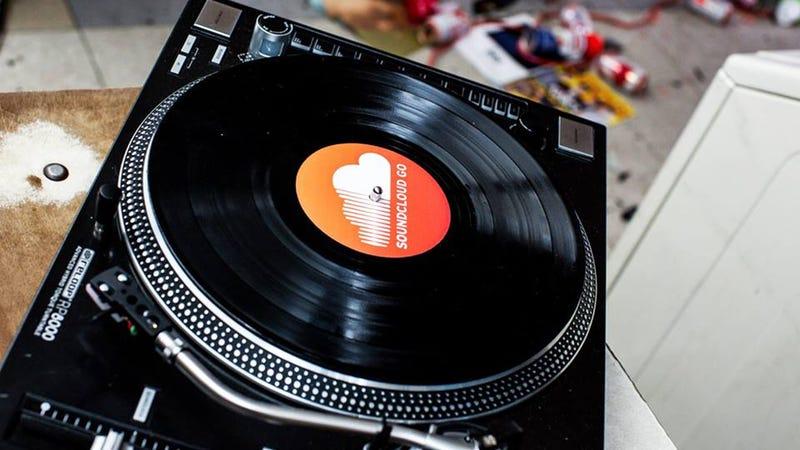 Image: SoundCloud