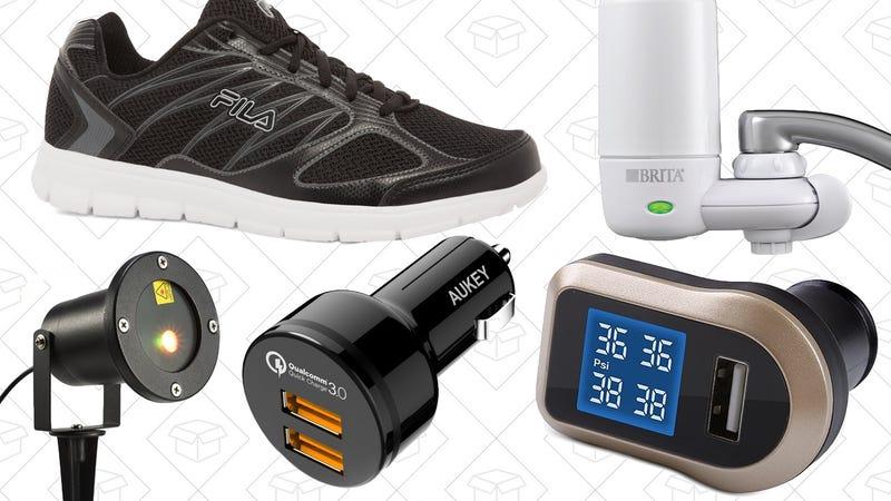 today 39 s best deals fresh water holiday laser light tire pressure monitor. Black Bedroom Furniture Sets. Home Design Ideas