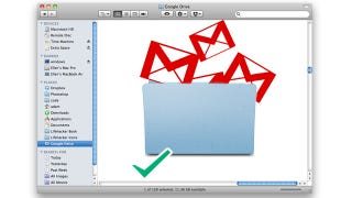 Illustration for article titled Instantly Send Any Gmail Attachment to Google Drive