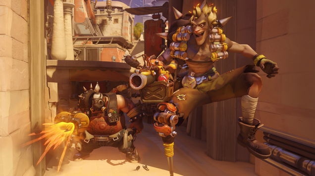 Buy Overwatch For $30, If You Somehow Don't Own It Already