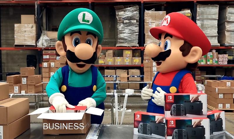 Image credit: Nintendo of America.