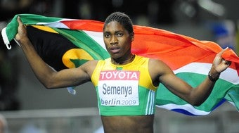 Illustration for article titled Semenya To Compete Again