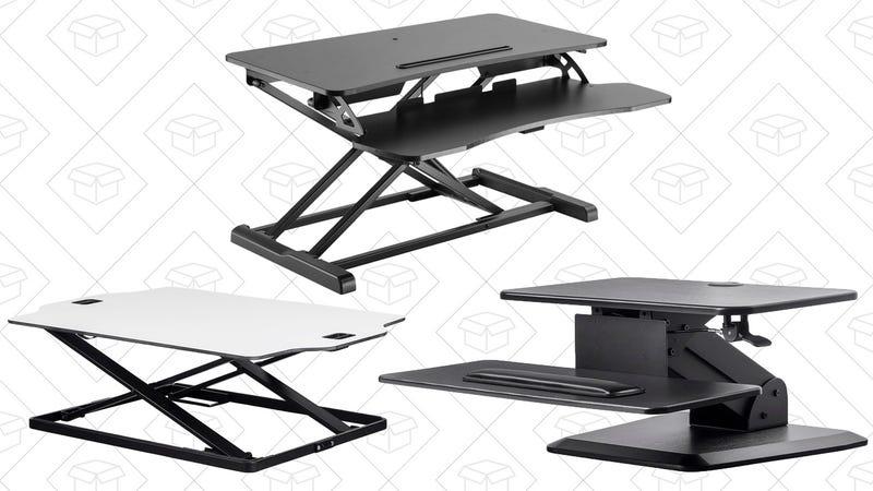 Monoprice Standing Desk Sale | Monoprice