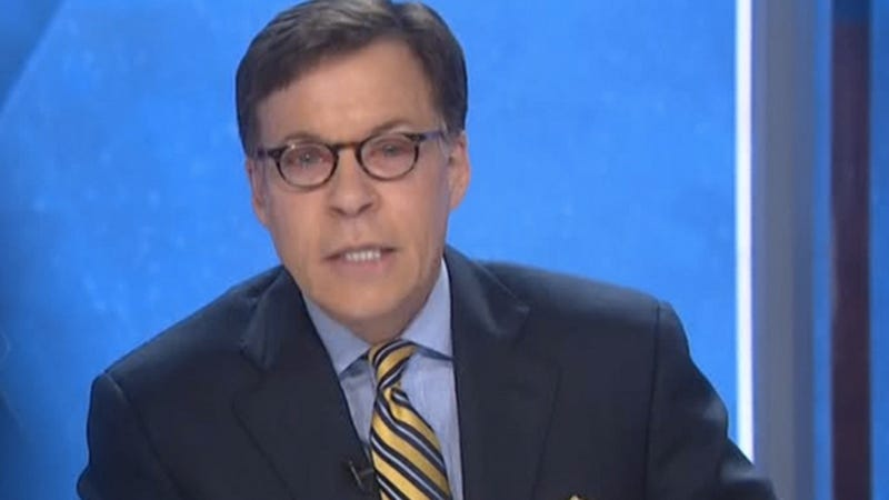 Illustration for article titled Report: Bob Costas' Olympic Eye Infection Was From Botched Botox