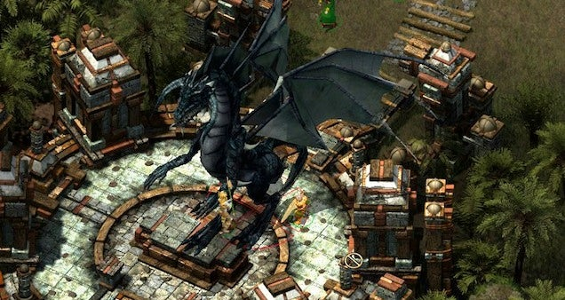 Pillars Of Eternity Background: If You Like RPGs, You Must Play Pillars Of Eternity