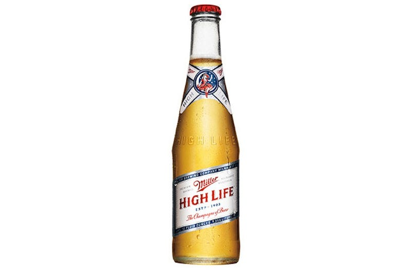 Illustration for article titled Shitty Beer Is the Best Beer, and Miller High Life Is Best of All