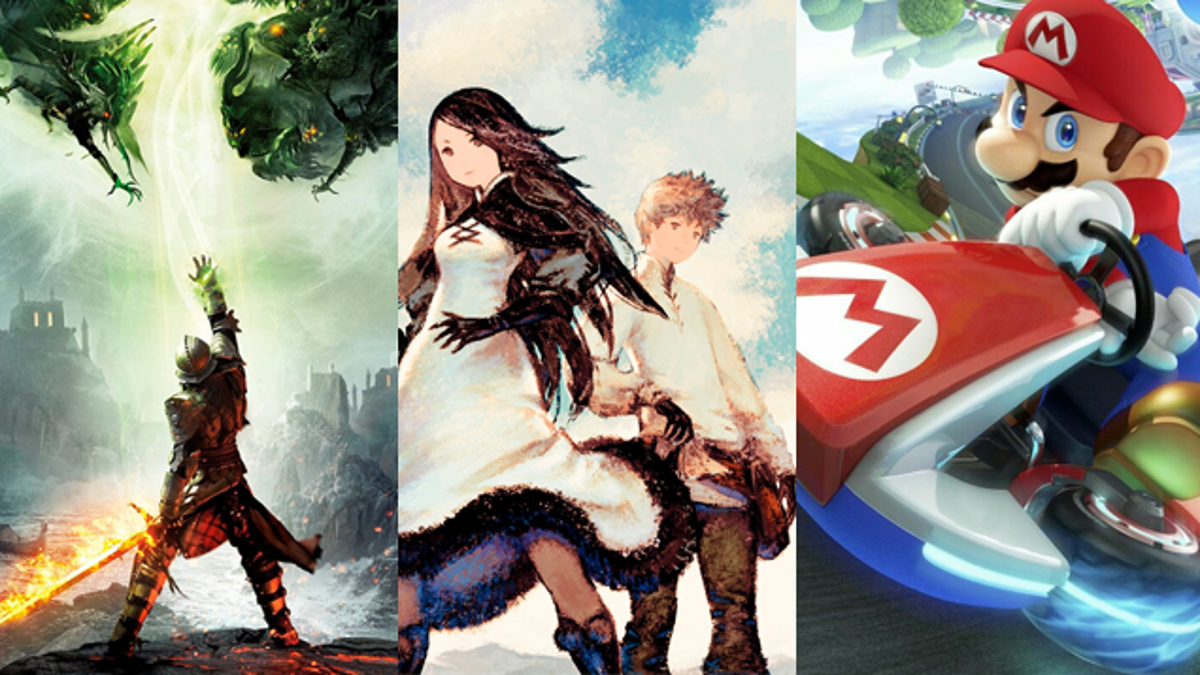 The Most Excellent Gaming Gifts For The Holiday Season