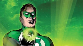 Illustration for article titled Ten crazy uses of the Green Lantern ring