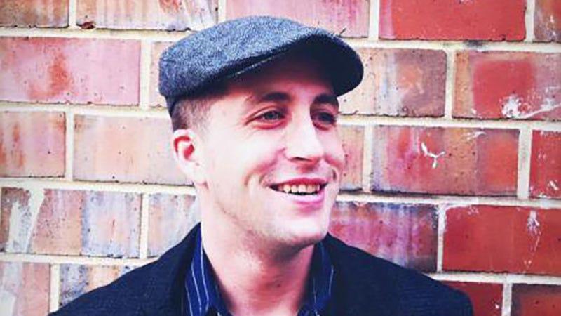 James Dolan, Co-Creator of SecureDrop, Dead at 36