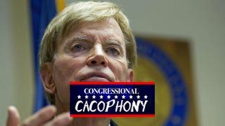 Photo via AP, CC logo by staff male Bobby Finger