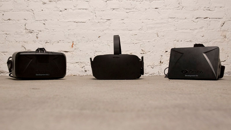 Illustration for article titled Oculus Rift's Terms of Service are Now Attracting Questions From a Member of Congress