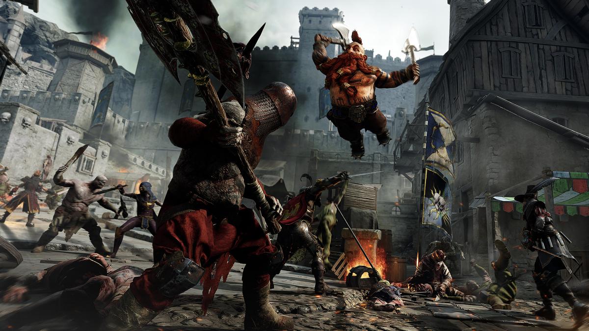 Warhammer: Vermintide 2, One Year Later