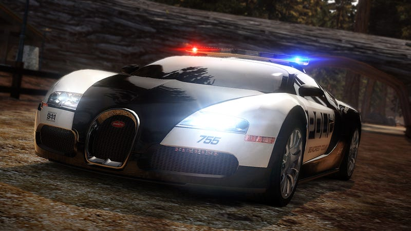 Illustration for article titled PC Need For Speed Won't Get Consoles' DLC