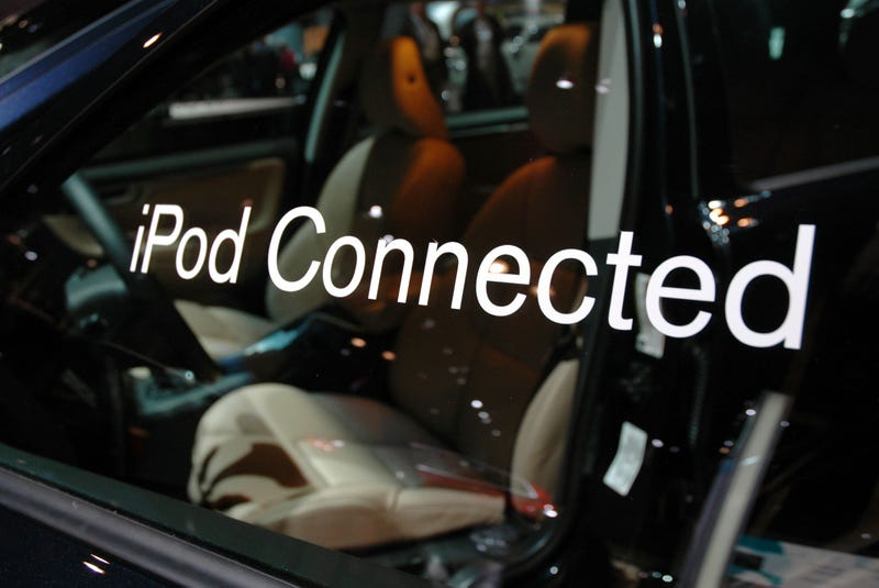 Illustration for article titled Apple Just Took Its First Big Step Into The Automotive Industry