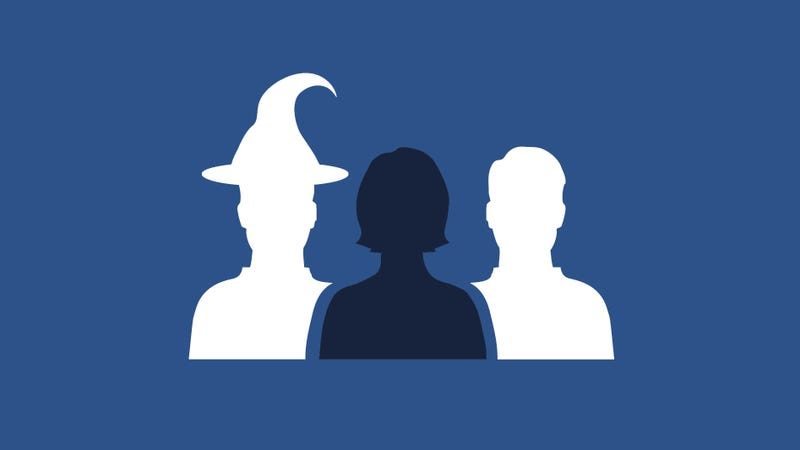 How Witchcraft on Facebook Is Helping People Grieve
