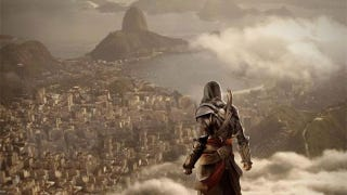 Illustration for article titled The Next Assassin's Creed Game Will Be Set In... Brazil?