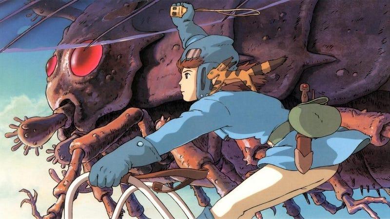 Illustration for article titled Miyazaki rechaza hacer una película de Hollywood de Nausicaä del Valle del Viento, el clásico de Ghibli