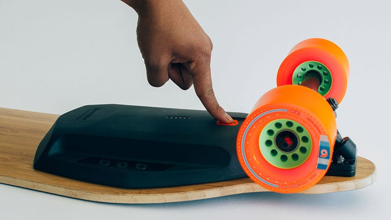 Photo: Boosted Boards