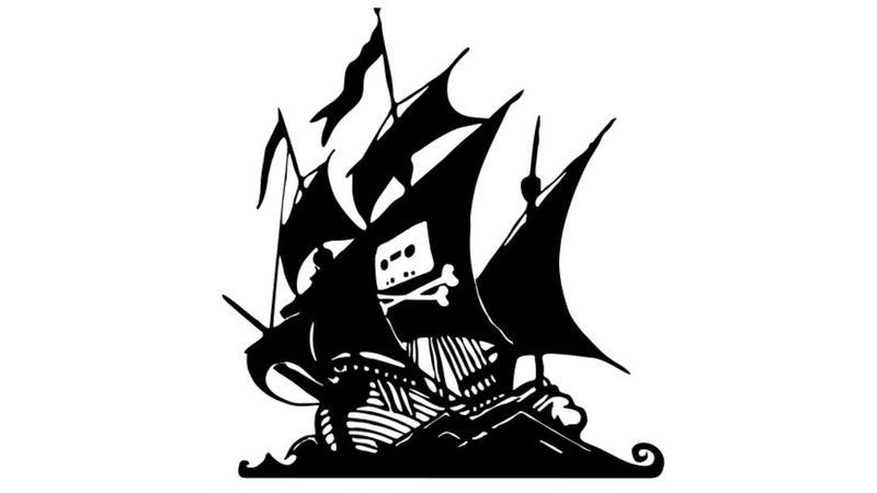 Illustration for article titled Pirate Bay co-founder arrested
