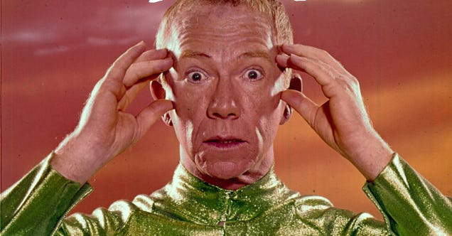 Image result for tv series my favorite martian