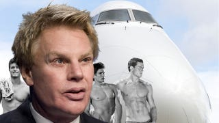 Illustration for article titled Abercrombie's Creepy C.E.O. Has Very Specific Preferences About the Underwear Worn on His Private Jet