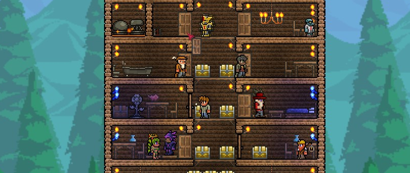 Starbound vs Terraria: The Comparison I Had To Make
