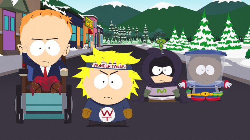 Screenshot: South Park: The Fractured But Whole/Ubisoft