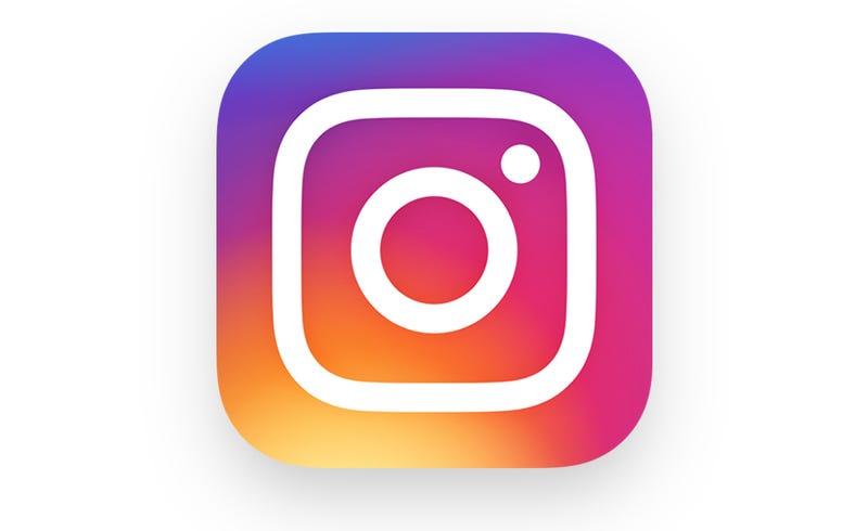 Resultado de imagen para instagram icono