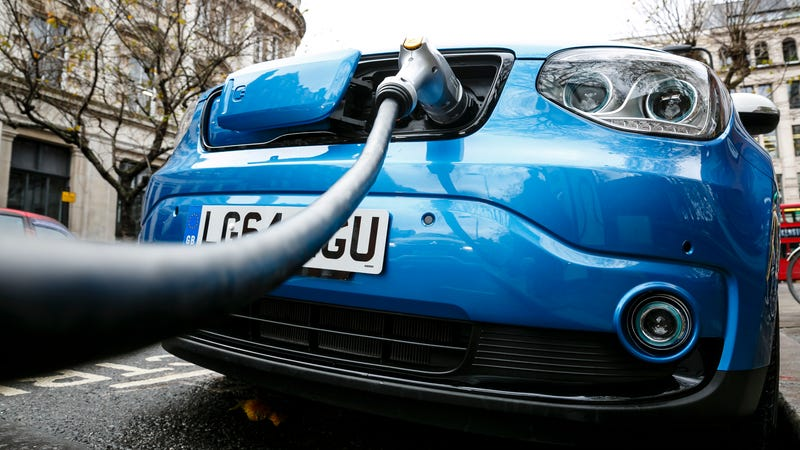 How EVs Could Kill Gasoline Cars Starting In The 2020s