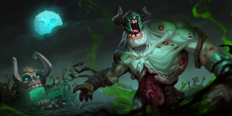 Dota 2 Player Compiles 4,000-Word List Of Bugs After Huge Patch
