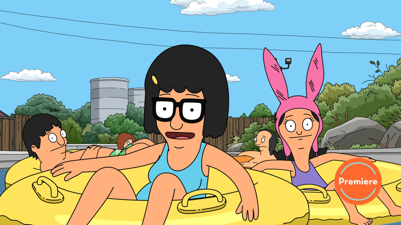 Bob's Burgers returns with a spotlight for one of its best new characters