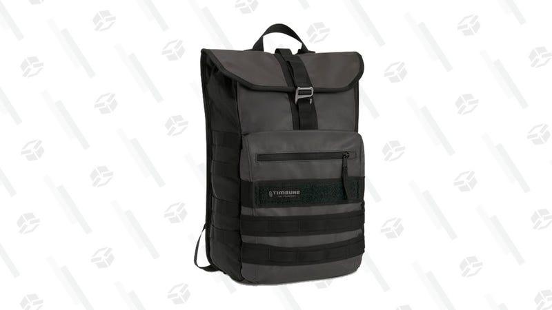 Spire Laptop Backpack | $50 | Timbuk2 | Promo code ROLLTOP