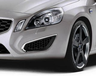 Illustration for article titled Swedespeed Specs 2011 Volvo S60R