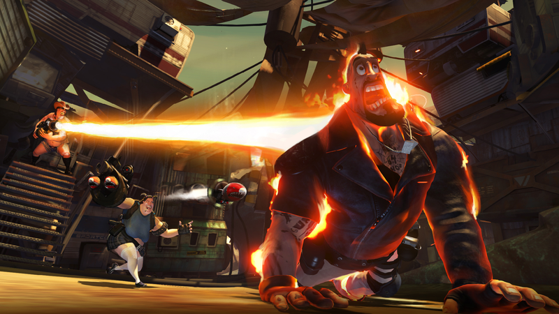 Illustration for article titled TF2-Inspired Loadout Is Shutting Down Ahead Of New European Regulations